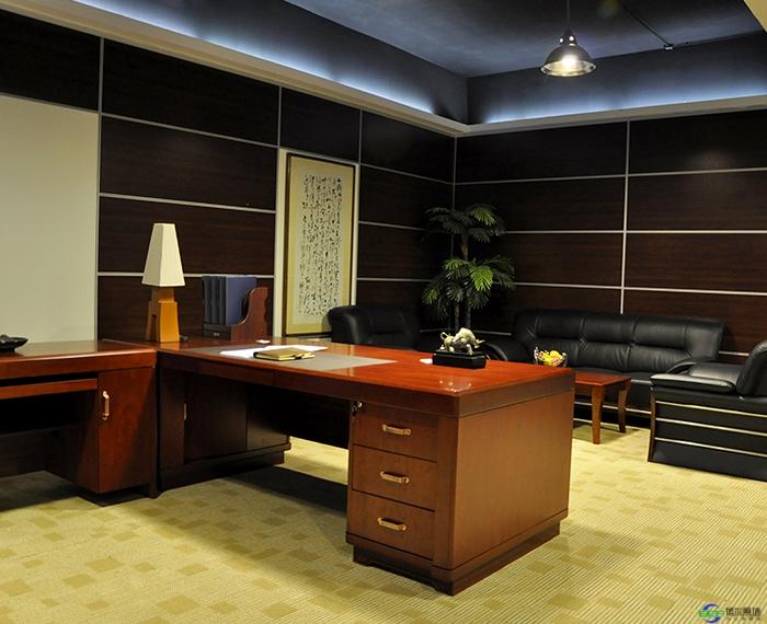 办公高隔间