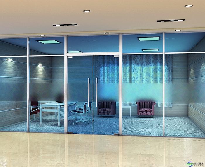 双层玻璃隔断优势都有什么