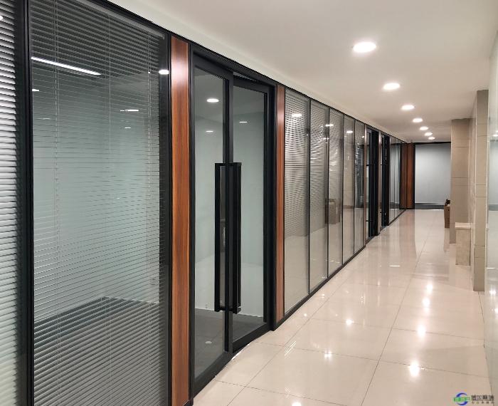不锈钢边框玻璃隔断正确的做法都有哪些
