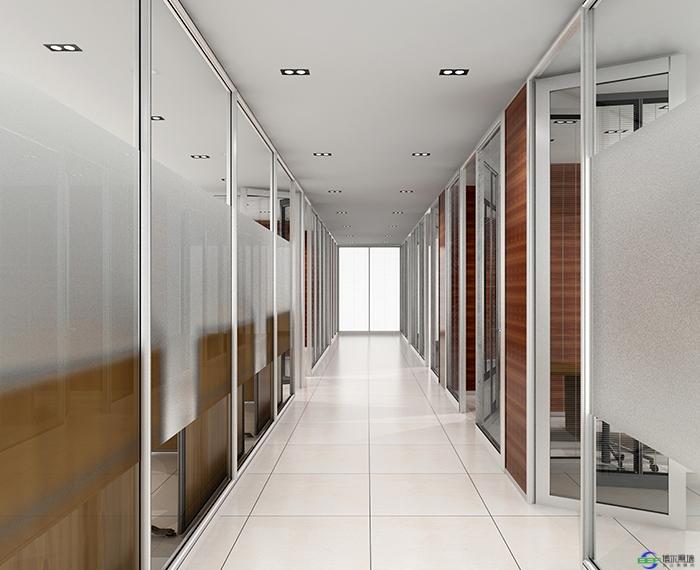 办公室玻璃隔断的价格是怎样的趋势